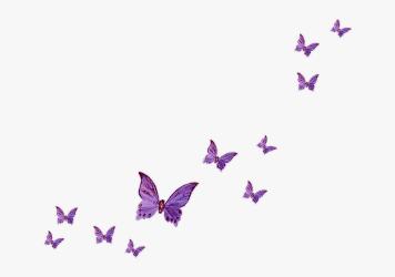 Lavender Butterfly Clipart Transparent Background Butterfly Clipart Free Transparent Clipart ClipartKey