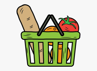 Groceries Icon Everyday Icons Groceries Icon Free Transparent Clipart ClipartKey
