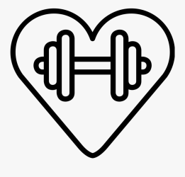 Workout Icon Transparent Background Free Transparent Clipart ClipartKey