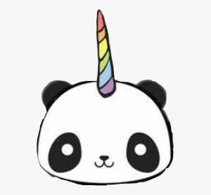 drawings kawaii easy trending popular pandicorn drawing clipart google clipartkey