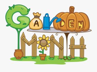 Clip Art Cartoons Gardening Garden Cartoon Image Png Free Transparent Clipart ClipartKey