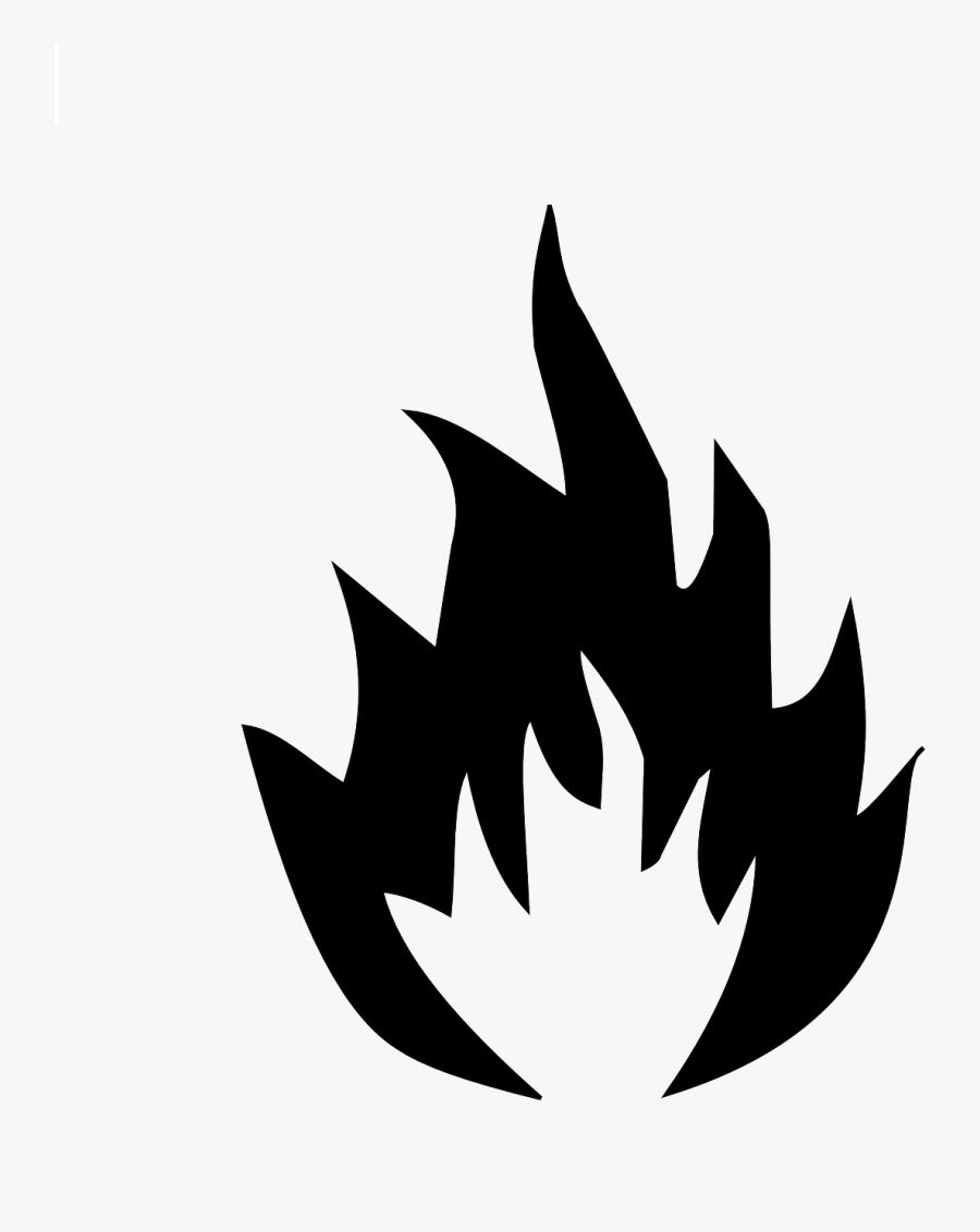 Black Flames Png : black, flames, Printable, Flames, Black, Vector, Transparent, Clipart, ClipartKey