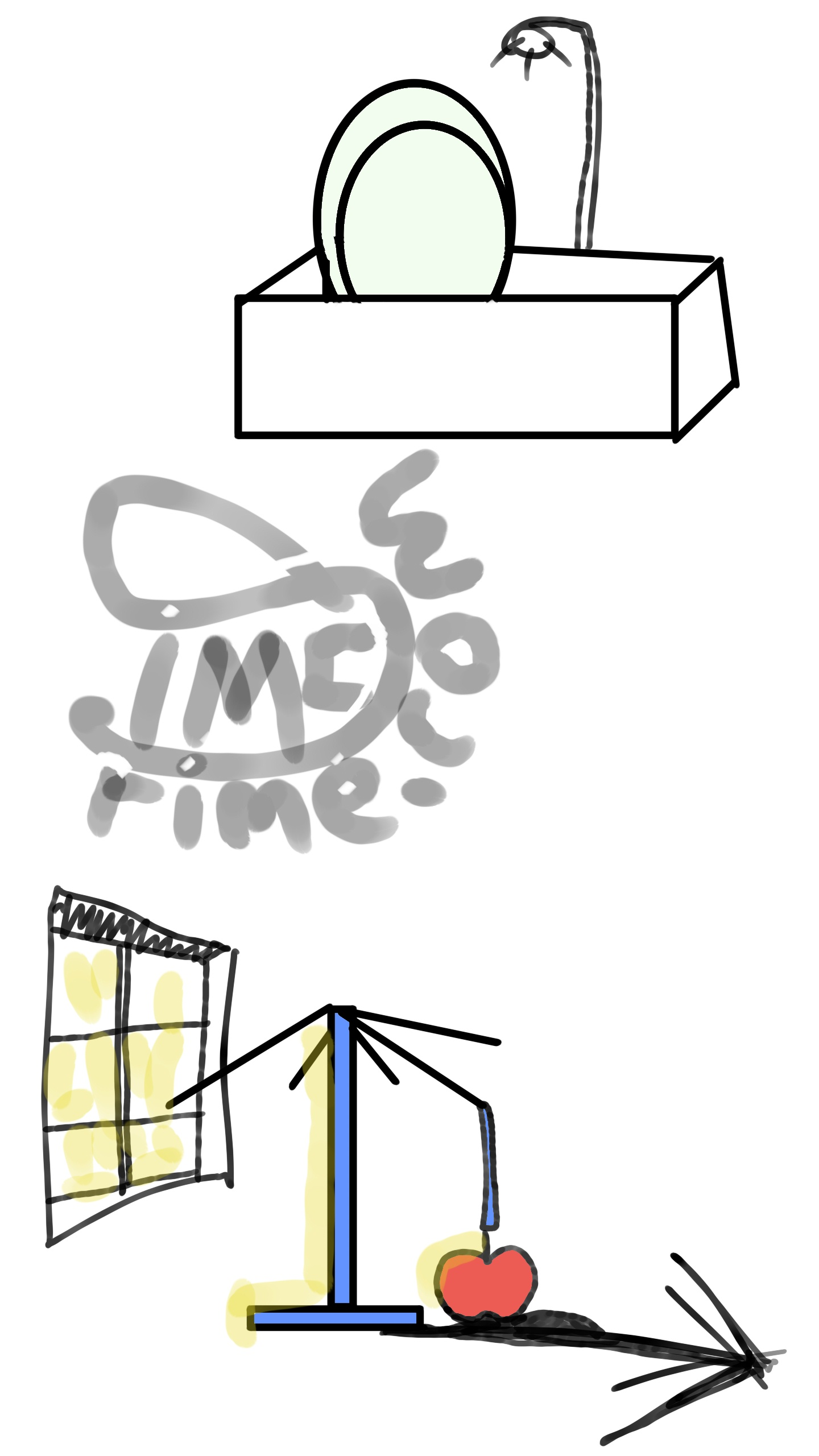 air conditioner drawing free