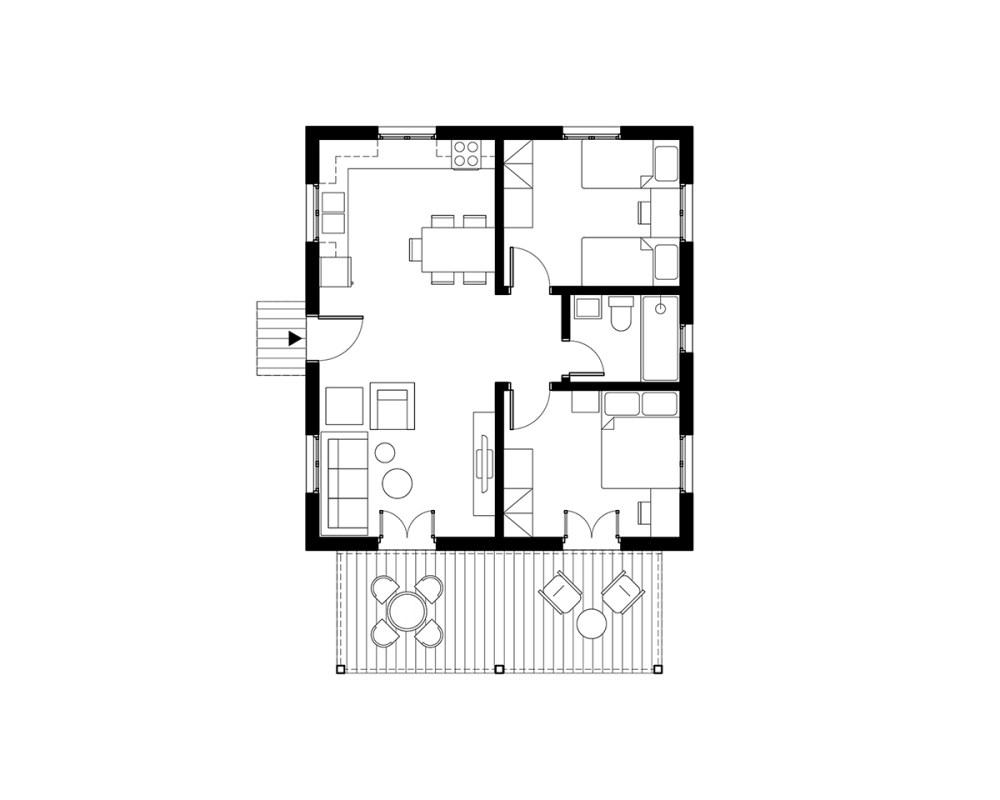 medium resolution of 1200x960 prefabricated house house plans panagiotis zakkas