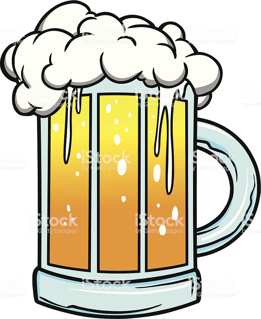 medium resolution of 837x1024 beer glass drawing clipart broken bottle free can images cap line