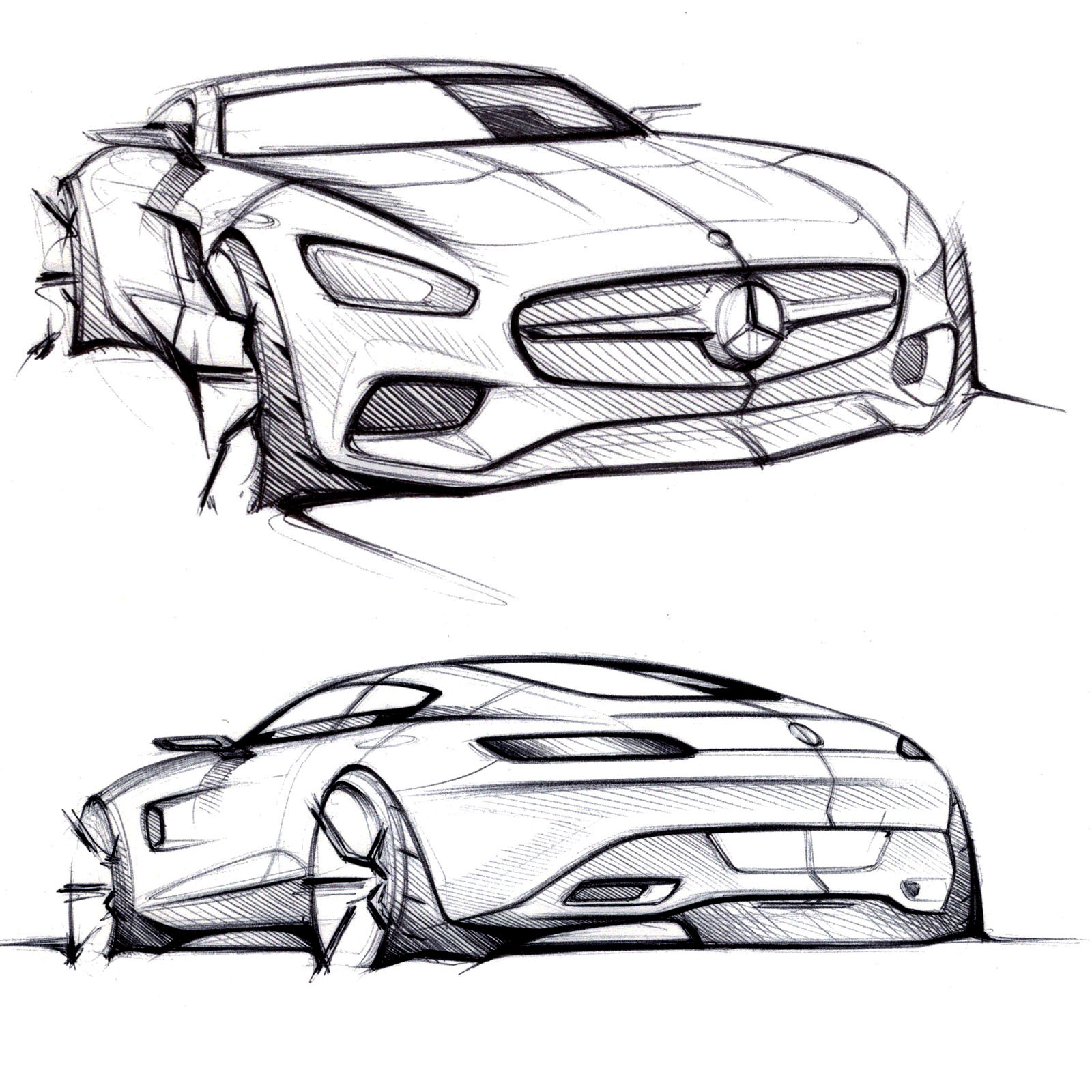 Collection Of Mercedes Clipart