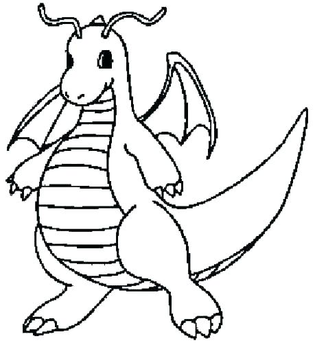 charizard coloring page # 64