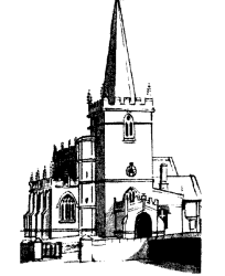 drawing church altar medieval clipartmag