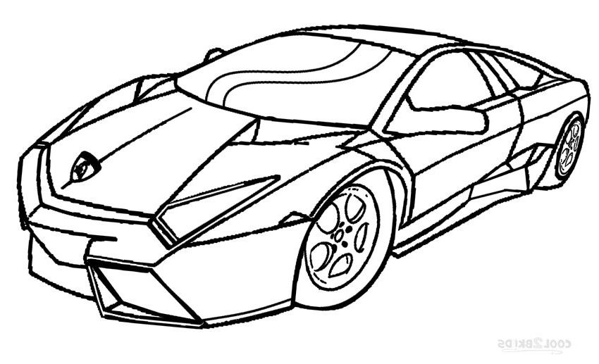 Cool Drawings Cars Free Download On Clipartmag