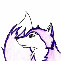 wolf drawings easy cool drawing puppy cute pup simple anime edgy pencil fighting clipartmag step