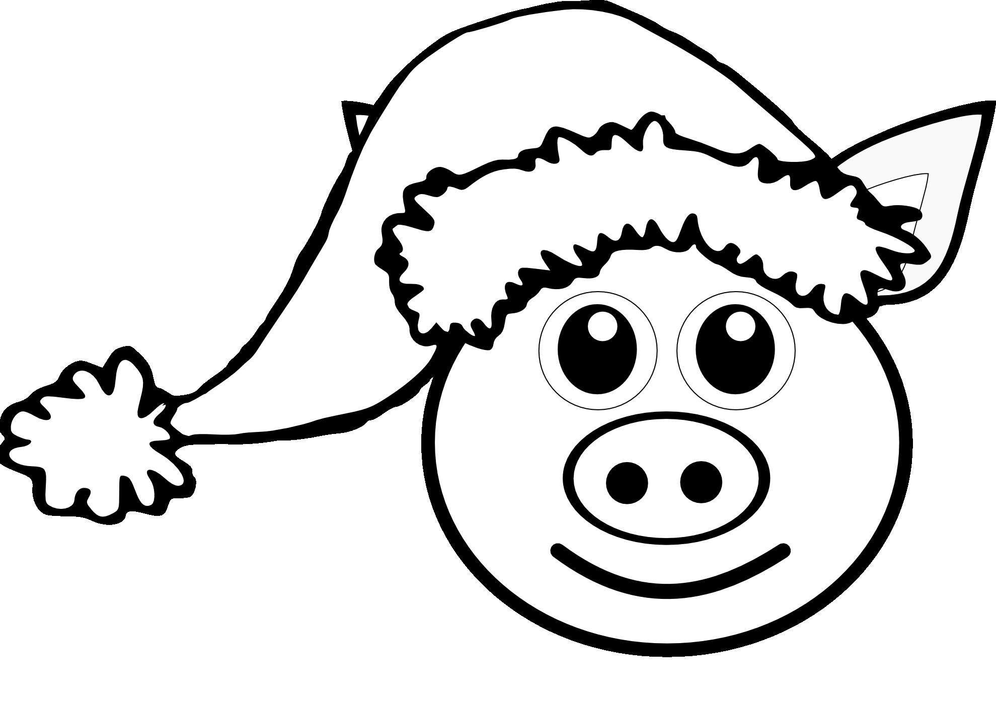 Cute Guinea Pig Drawings