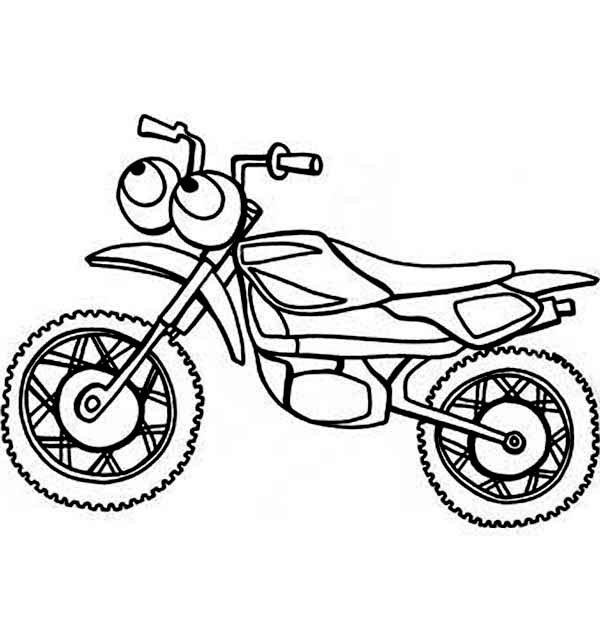 Socketpal: 25+ Best Looking For Dirt Bike Drawing Honda