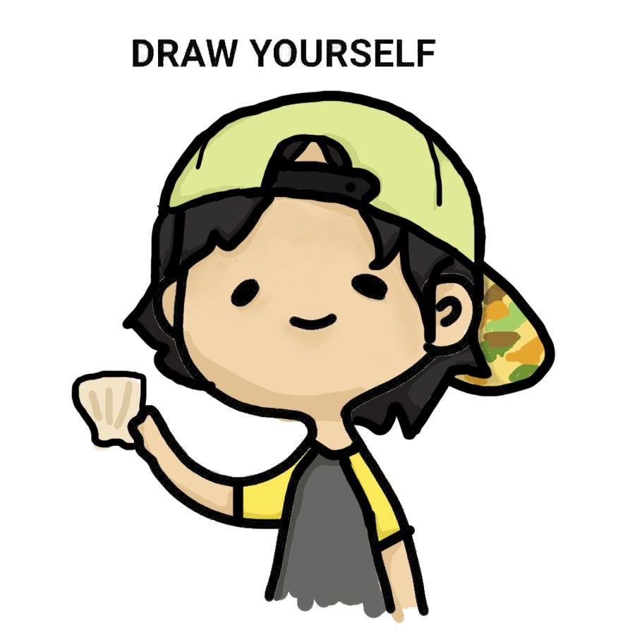 drawing yourself free download