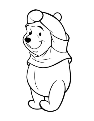 disney characters easy drawing draw clipartmag