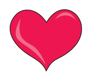 heart draw drawing easy hearts clipart drawings step simple easydrawingguides clipartmag transparent guides tutorial paintingvalley webstockreview