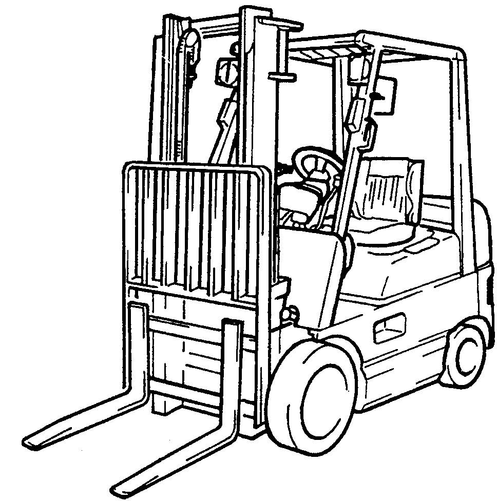 [DIAGRAM] For A Toyota Fork Lift Wiring Diagram Html FULL