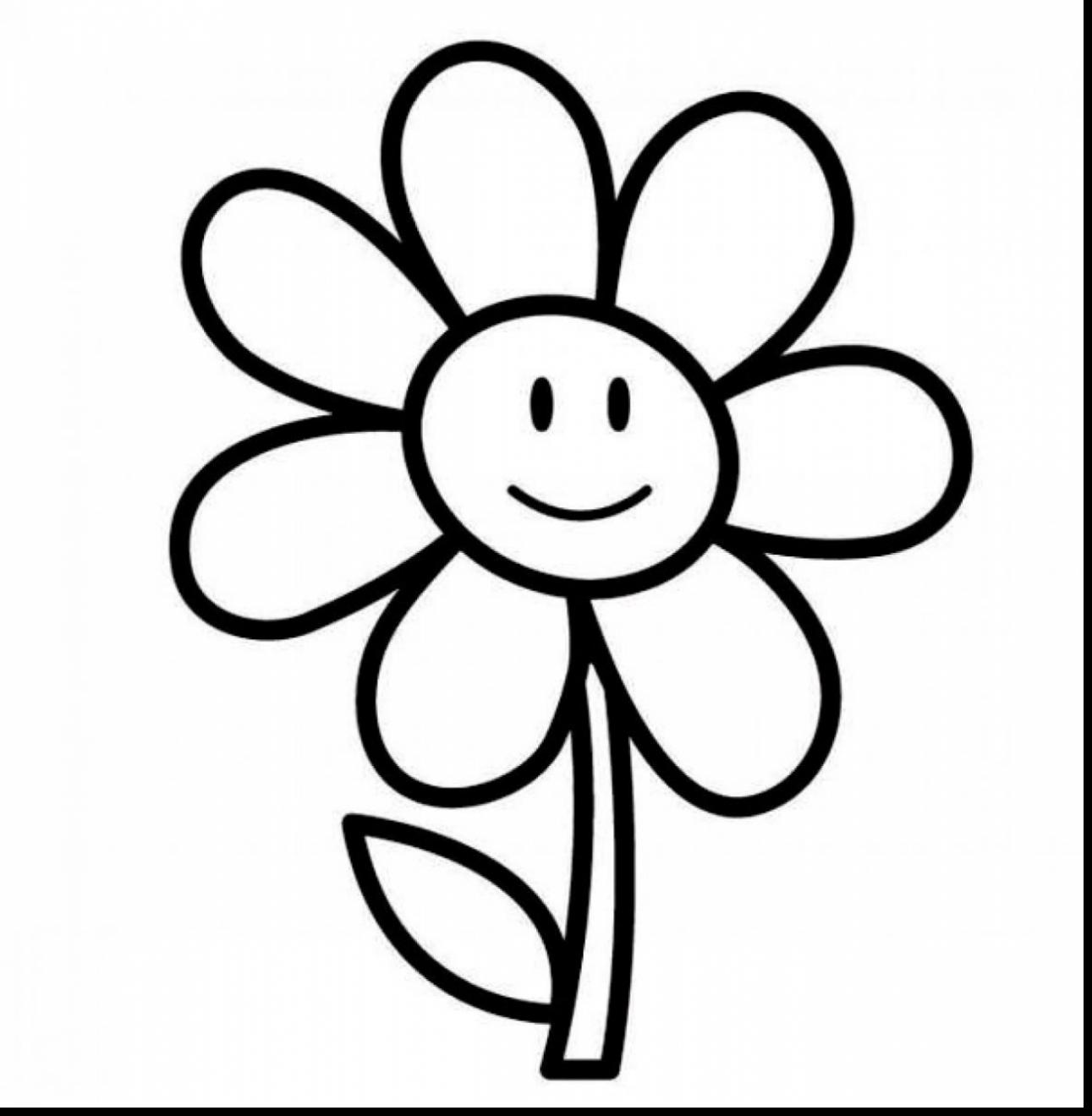 Free Easy Drawing For Kids