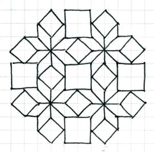 geometric patterns drawing simple clipartmag