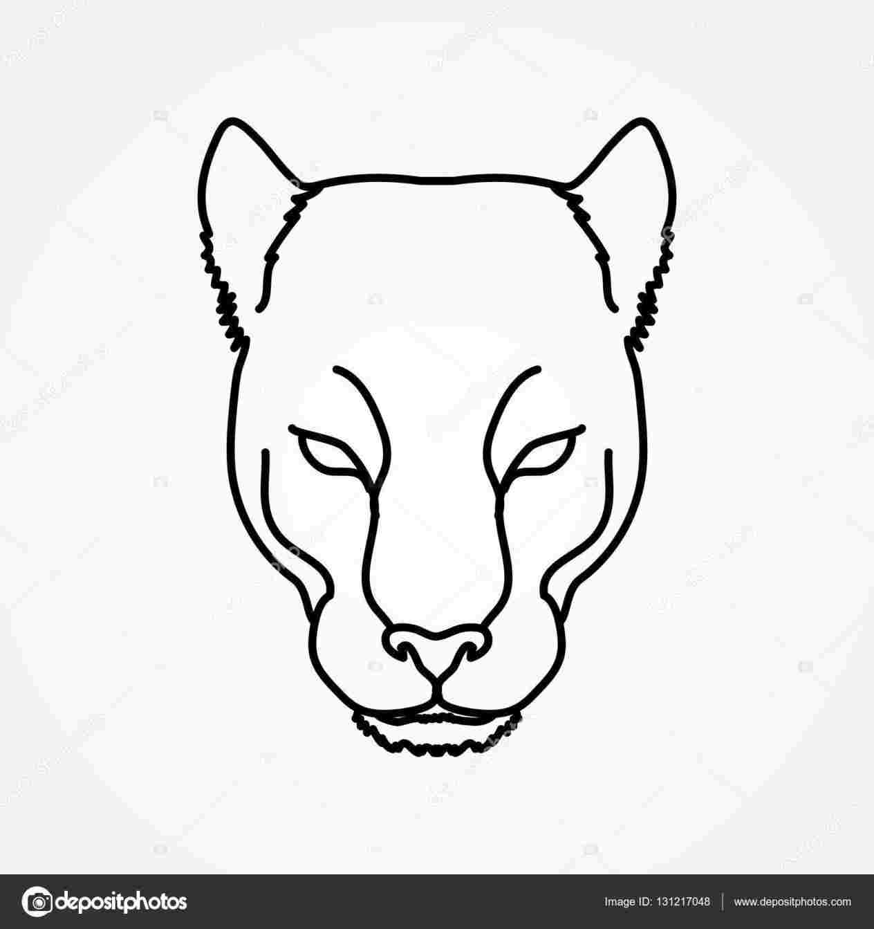 Collection Of Black Panther Clipart
