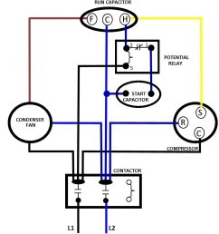1025x1132 phase ac compressor wiring diagram wiring diagram [ 1025 x 1132 Pixel ]