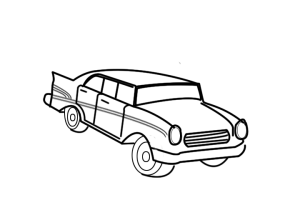 draw simple jdm drawing drawings sketches steps easy clipart parts clipartmag clipartbest very