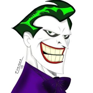 face drawing joker easy jester draw clipartmag