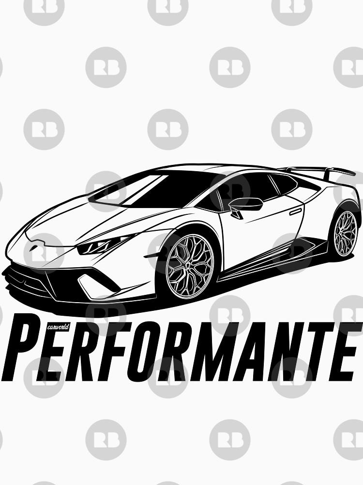Lamborghini Ausmalen Kinder Ausmalbilder