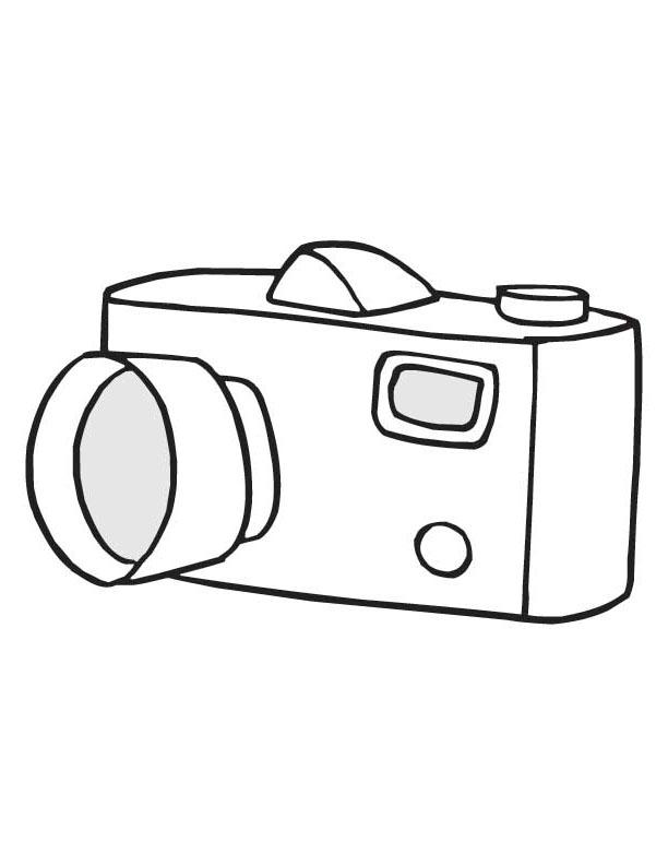 20+ Fantastic Ideas Vintage Polaroid Camera Drawing Easy