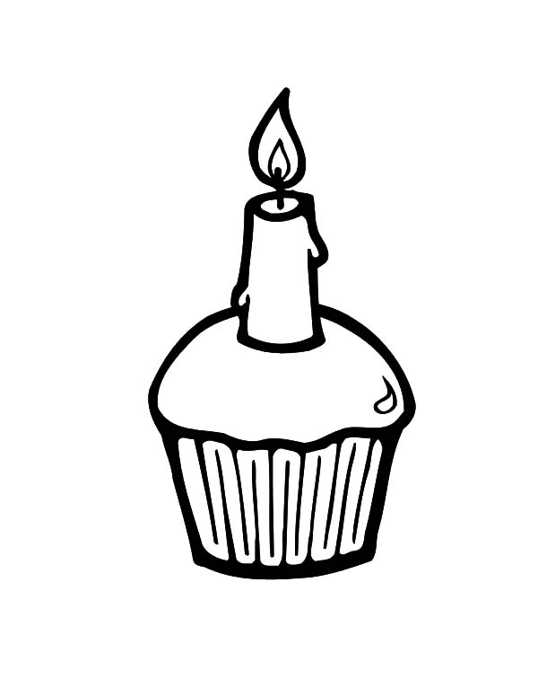 Simple Birthday Cake Drawing Images The Cake Boutique