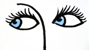 easy drawings simple drawing step adults animation basic entertainment draw animals clipartmag valak painting paintingvalley gothic disney eye