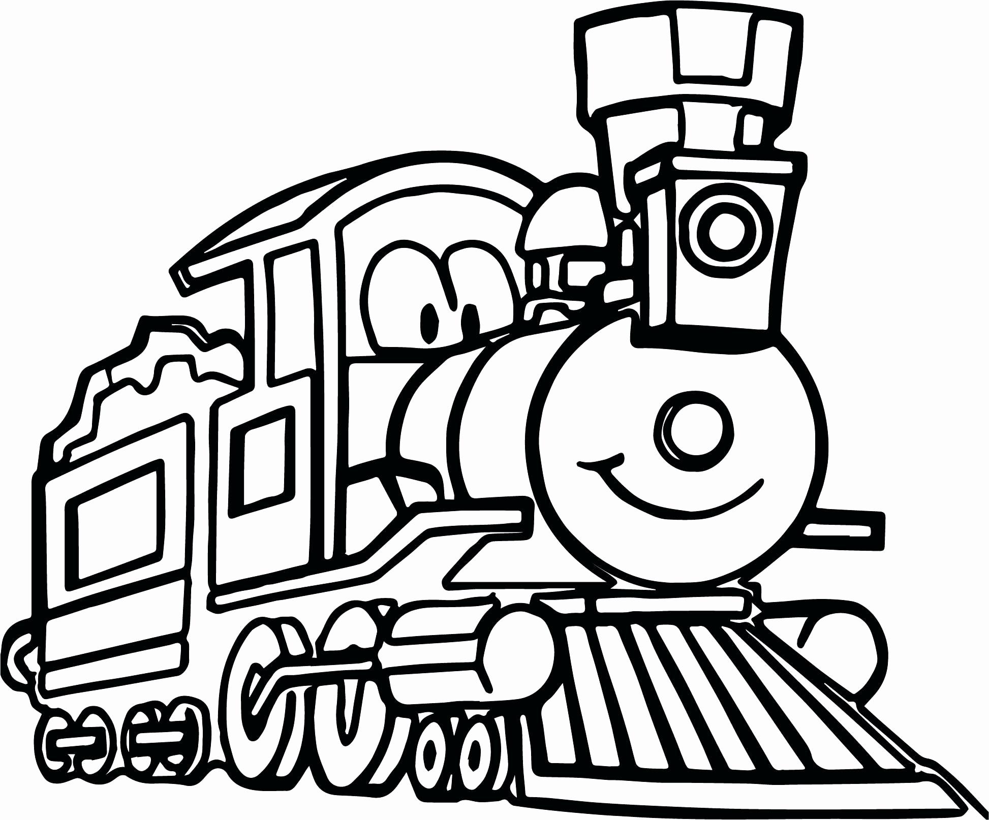 hight resolution of train drawing cartoon