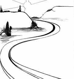2503x3242 river drawing winding river for free download [ 2503 x 3242 Pixel ]
