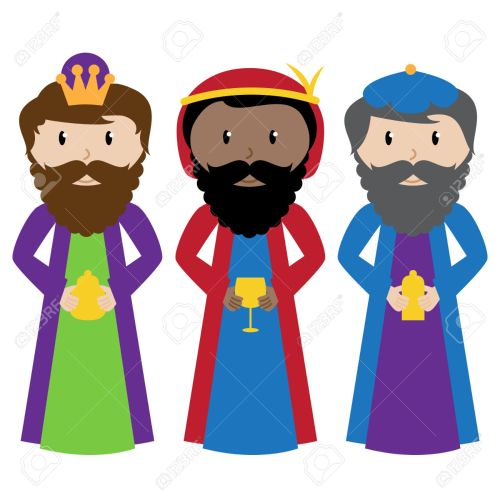 small resolution of 1300x1300 wise men clip art