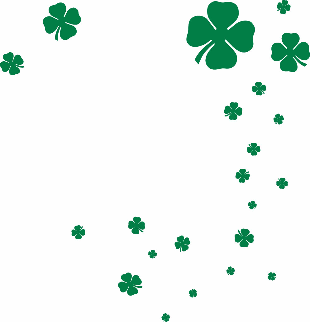 hight resolution of 995x1035 4 h clover clipart