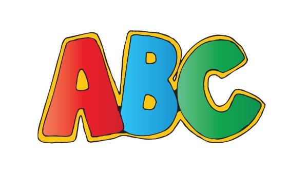 Abc Clipart Free