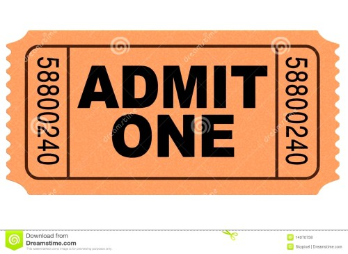 small resolution of 1300x951 concert ticket template free admit one template admission