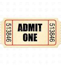1200x1200 microsoft online clip art movie ticket cliparts [ 1200 x 1200 Pixel ]