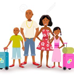 1300x1029 african american clipart family free [ 1300 x 1029 Pixel ]
