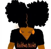 afro clipart free