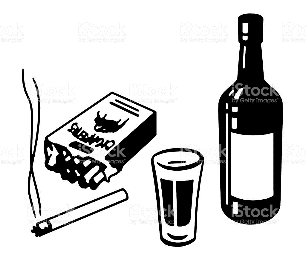 Alcohol Clipart Free