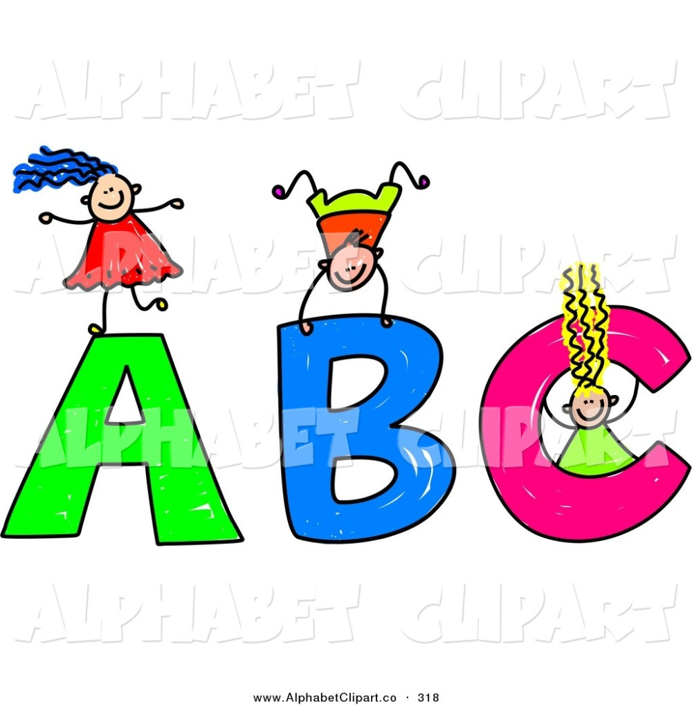 medium resolution of 1024x1044 abc clipart letters