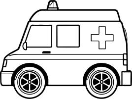 Ambulance Image   Free download on ClipArtMag