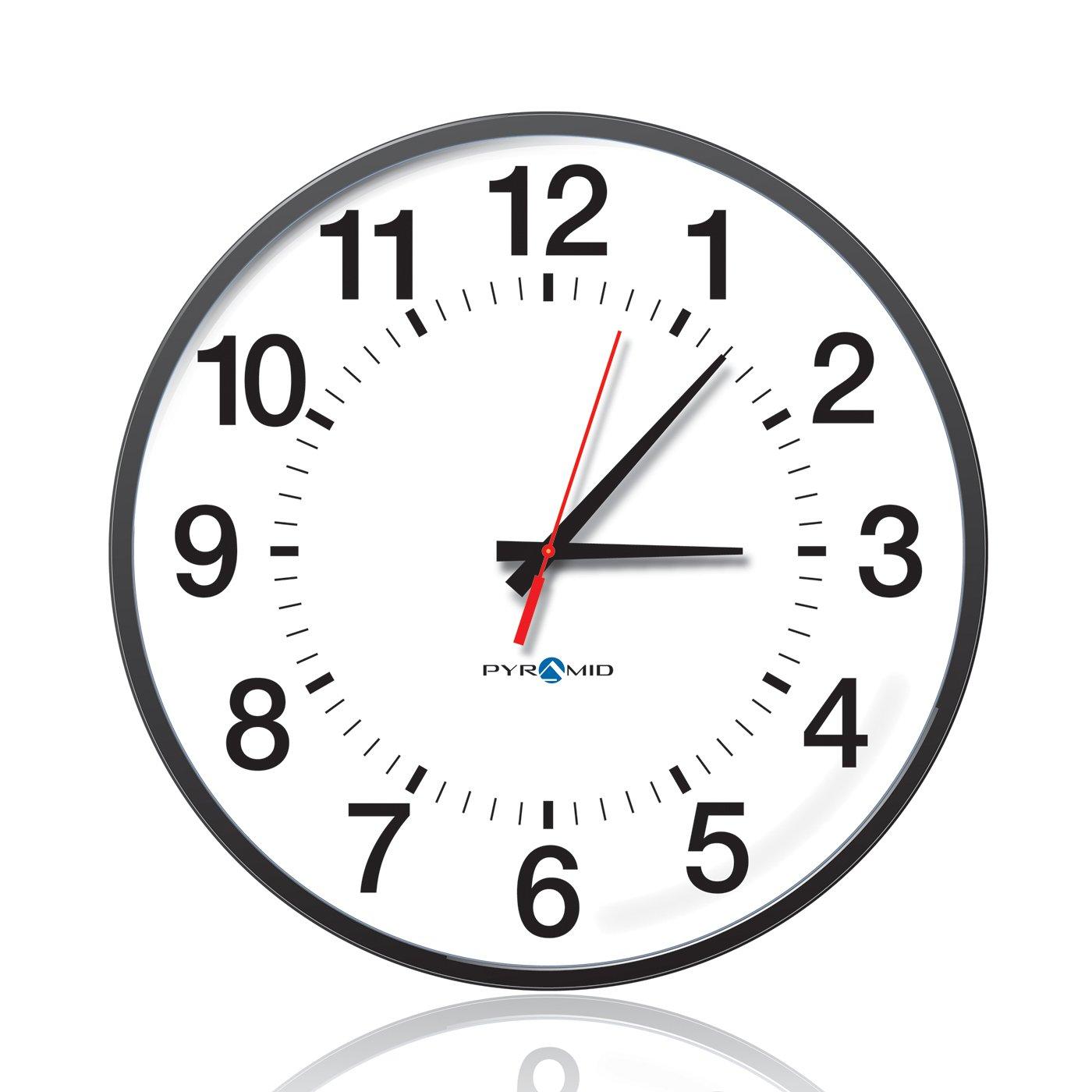 Og Clock Clipart