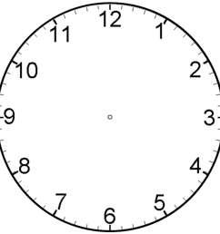 2040x2040 blank clock clipart 9tzeojyjc jpeg [ 2040 x 2040 Pixel ]