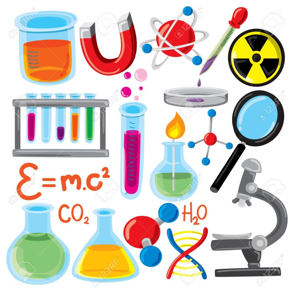 medium resolution of 1300x1288 radiation clipart science