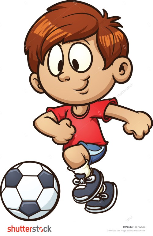 small resolution of 1038x1600 soccer with kids clipart