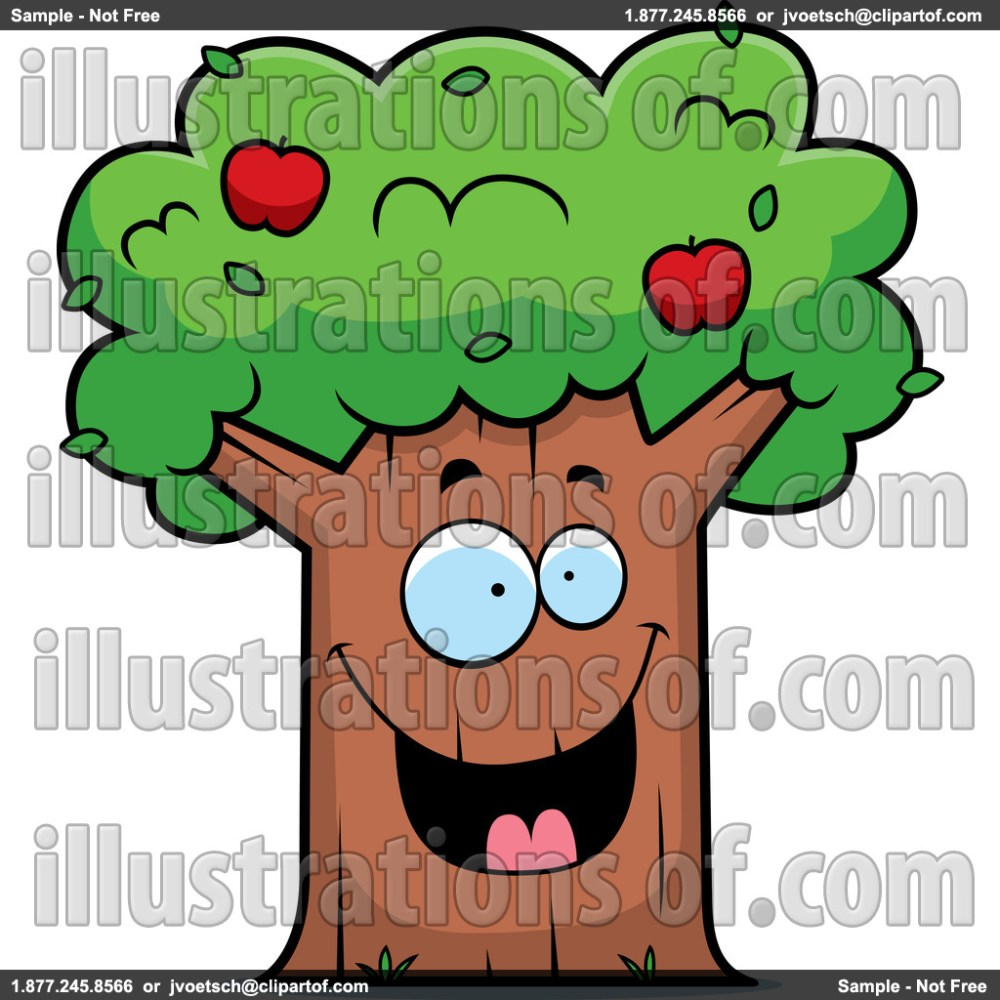 medium resolution of 1024x1024 basket clipart apple tree