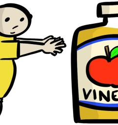 1280x720 apple cider vinegar as a weight loss hack [ 1280 x 720 Pixel ]