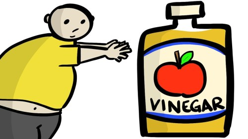 small resolution of 1280x720 apple cider vinegar as a weight loss hack