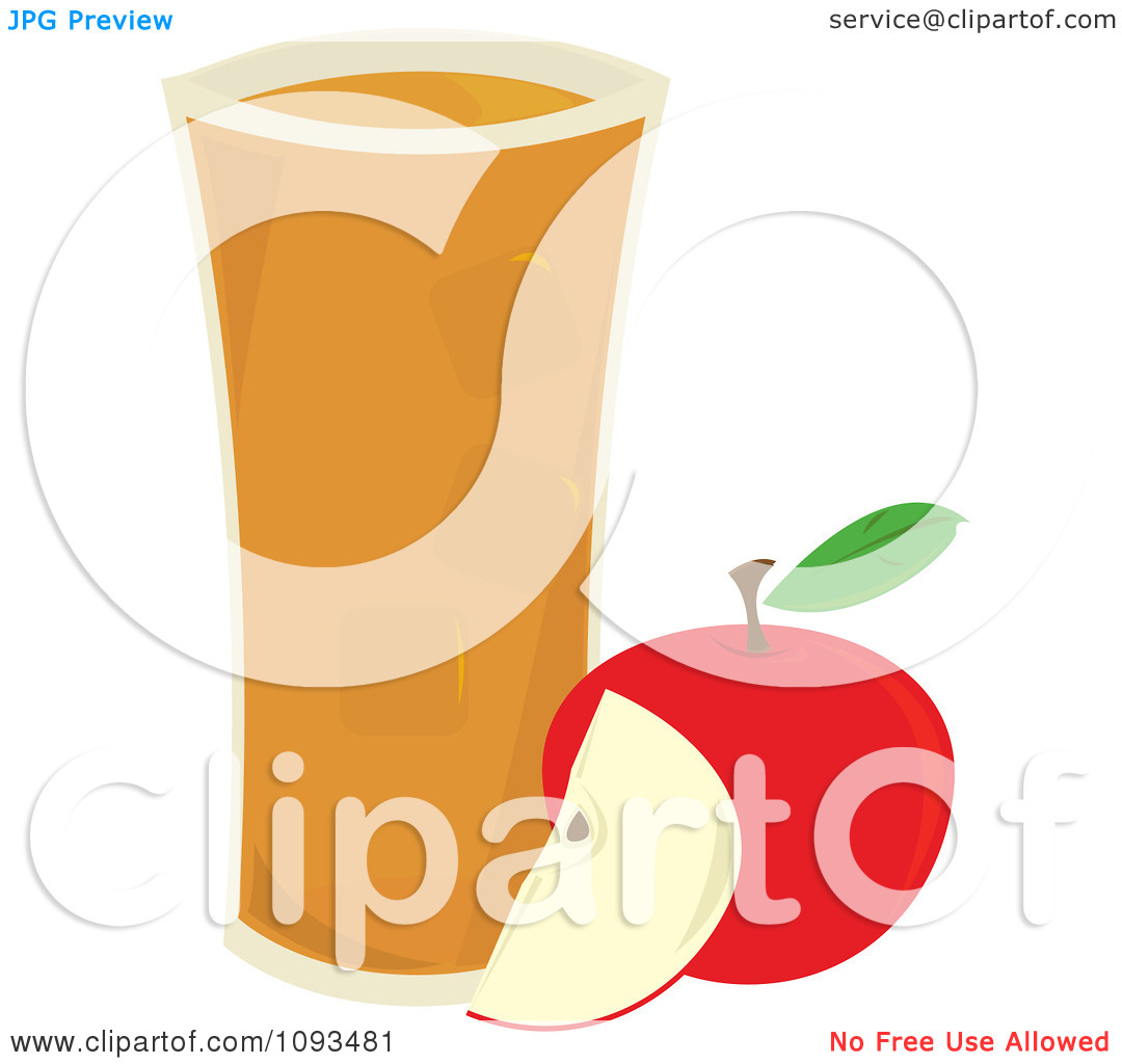 hight resolution of 1080x1024 apple juice clipart